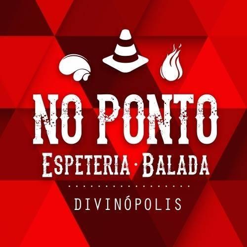 No Ponto - Baile do Dj Malboro / Divinópolis-MG