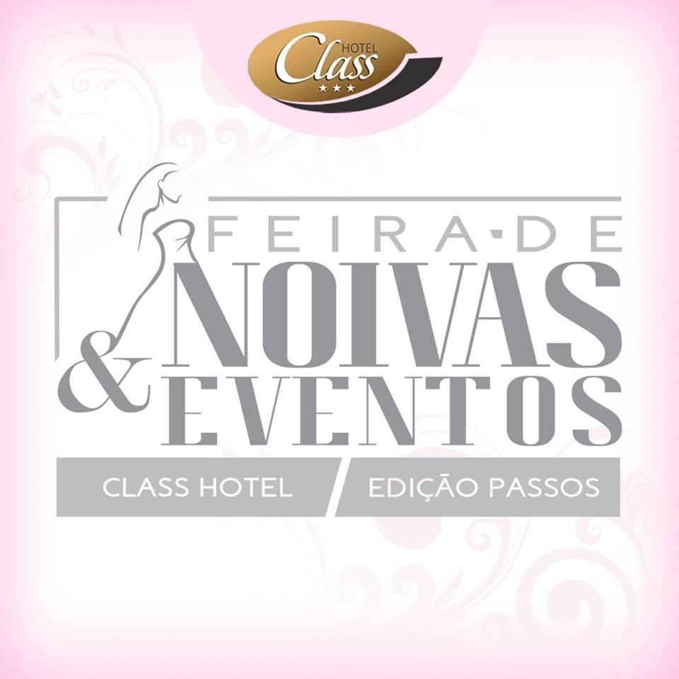 Class Hotel - Feira de Noivas e Eventos Dias 24 e 25/02