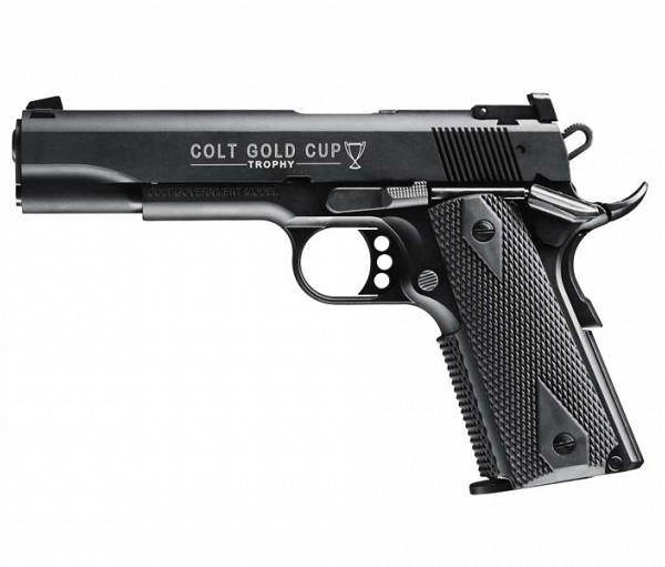WALTHER COLT 1911 GOLD CUP .22 LR