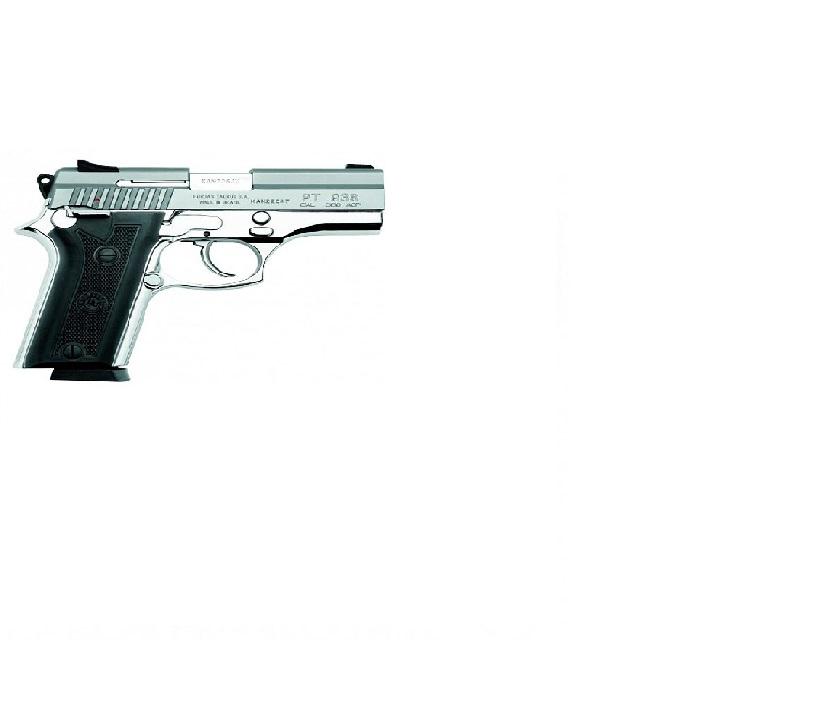 Pistola Taurus - PT 938