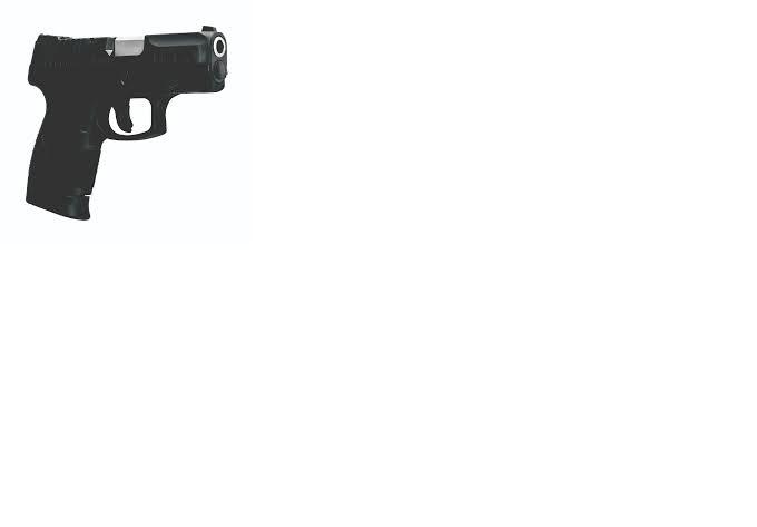 TAURUS G2C .9mm