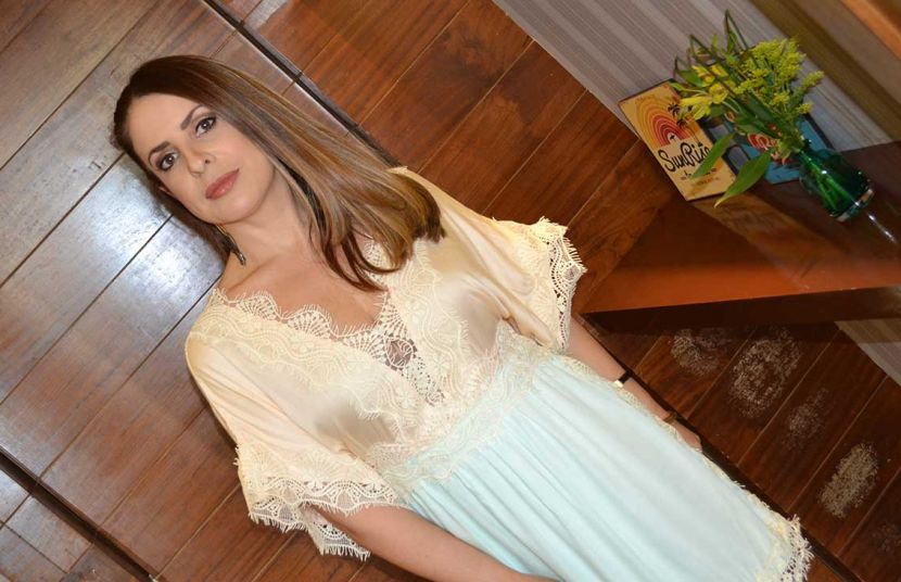 Meu look - Verão Maria Bella