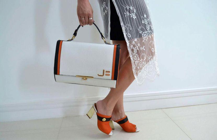 Preto & Branco Calçados - Hot Trend !