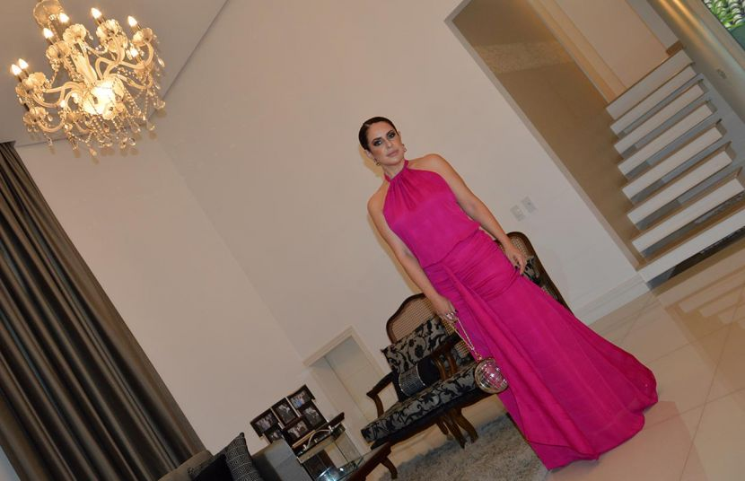 #Wedding - Meu look
