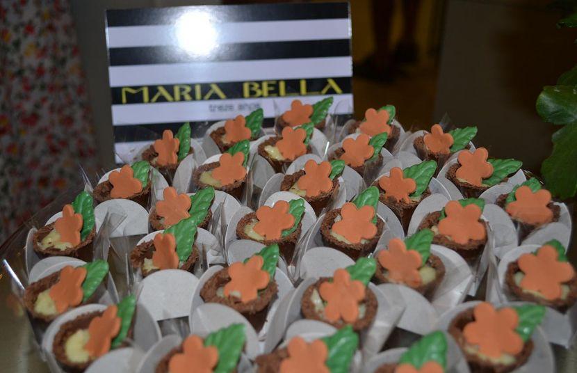 #Bday - Maria Bella