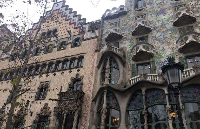 #Barcelona - Turistando