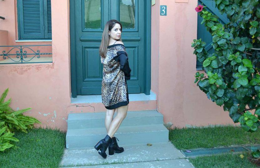 #Inverno17 - Maria Bella