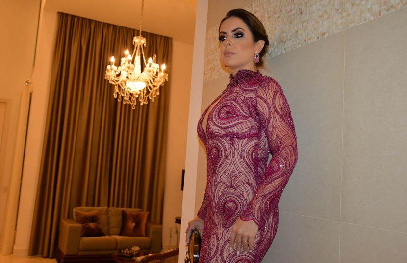 #Wedding - Meu look Collezione