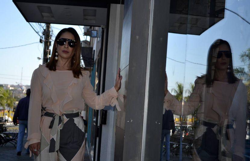 #MariaBella - Meu look de Verão 2018