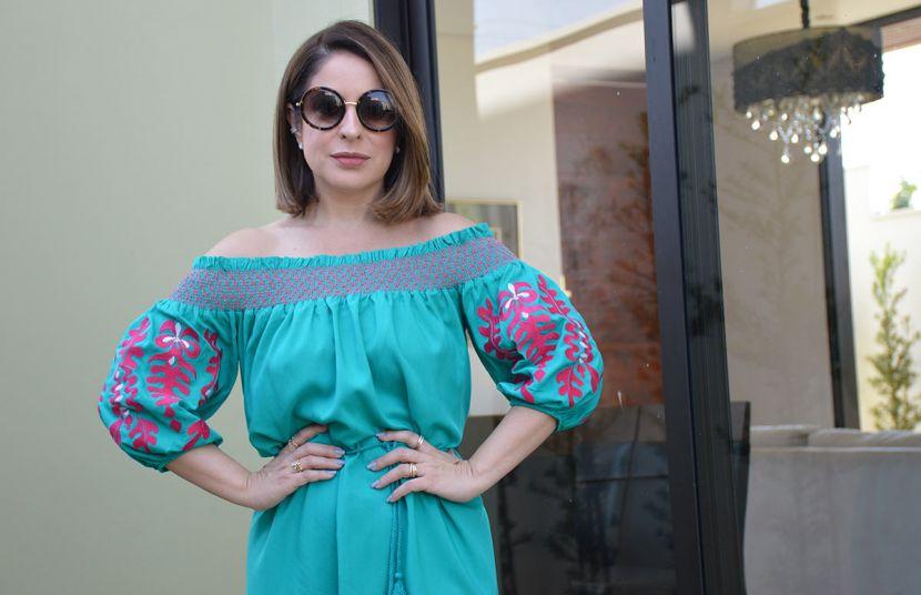 #Verão18- Meu look Maria Bella
