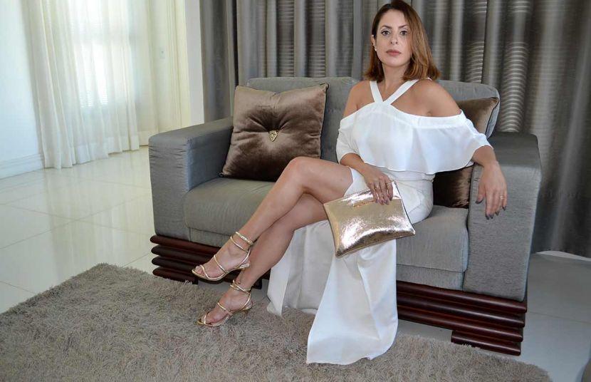 #GoldenHits - Preto & Branco Calçados