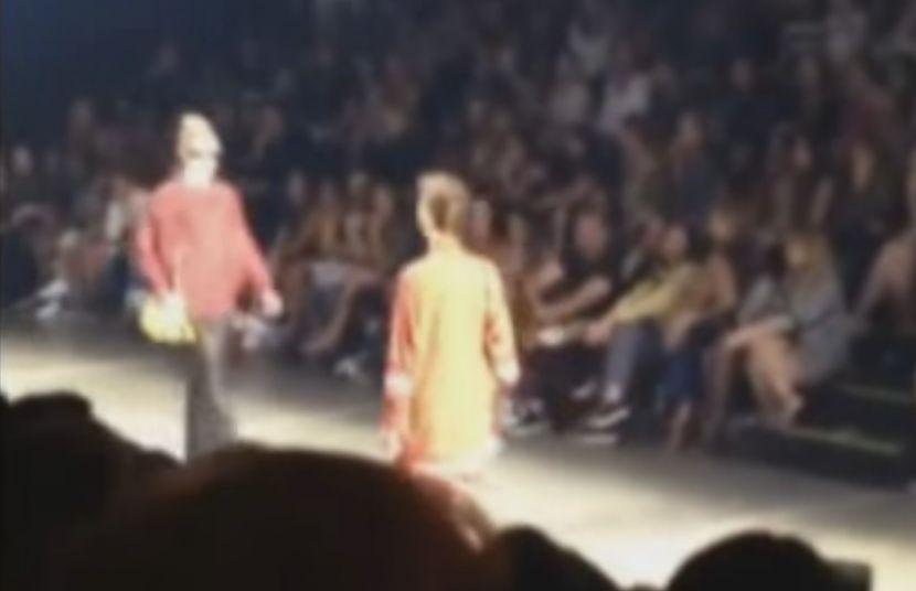 Encontro Fashion Na SPFW!