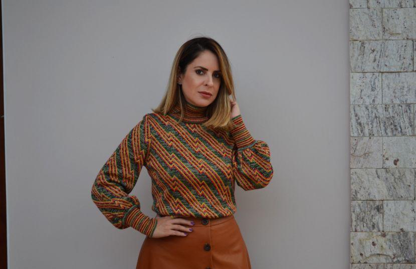 #MeuLook - Maria Bella