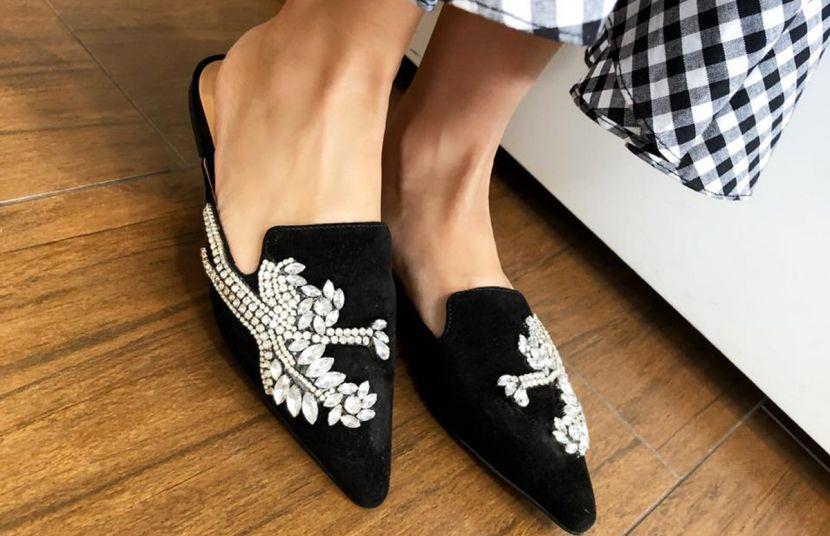 #News - Preto & Branco Calçados