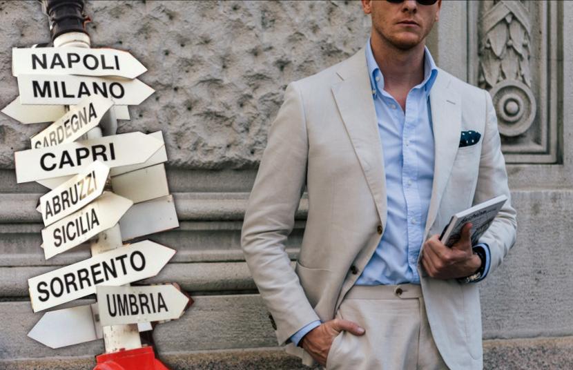 ColunaDaGiulia - ELEGANZA ITALIANA