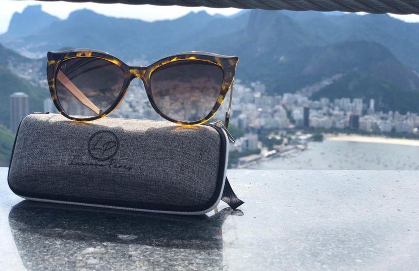 Coleção Luciana Peres Eyewear