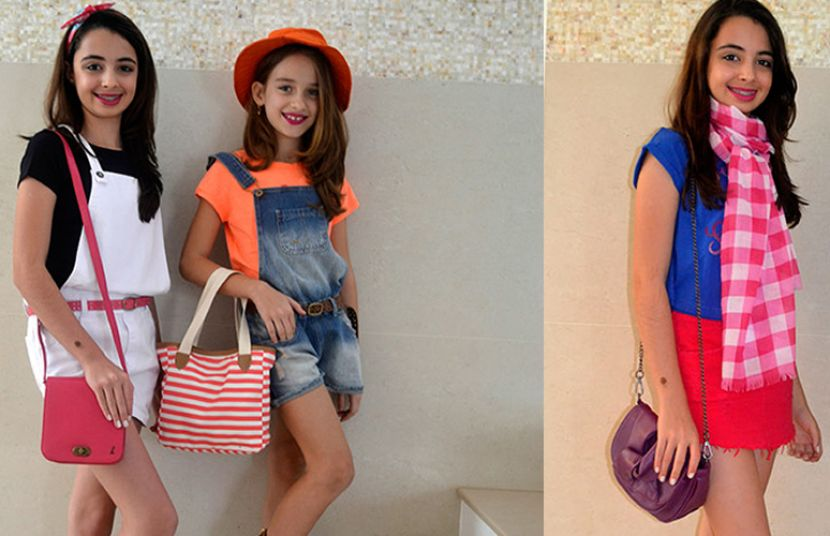 Kids & Teens - Encontro Fashion
