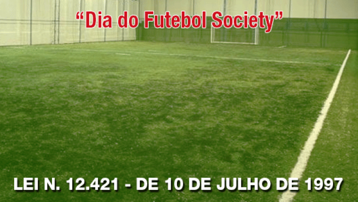 Dia do Futebol Society