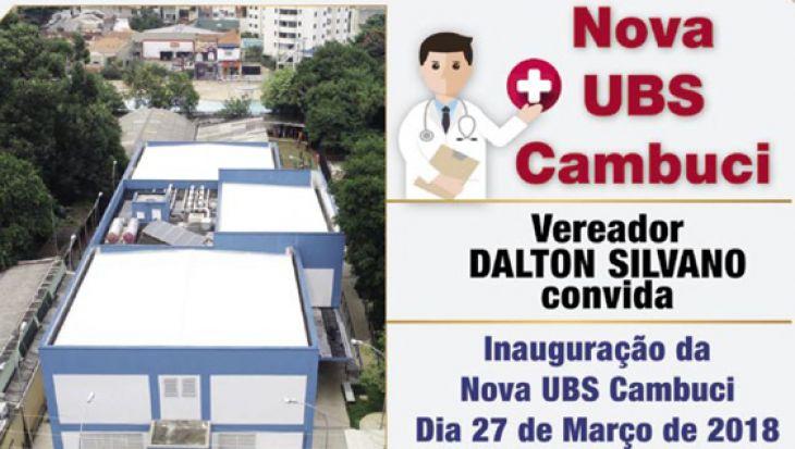 Nova UBS Cambuci