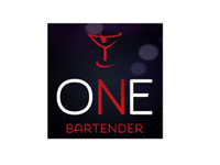 One Bartender