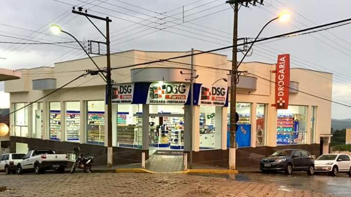 Conceição Apda - MG (Centro)