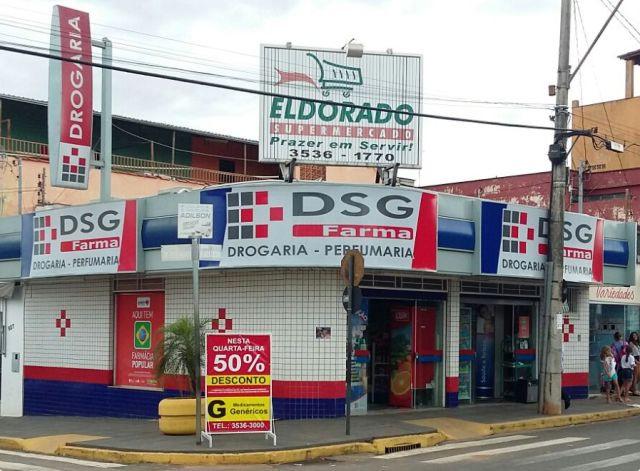 Itaú de Minas - MG
