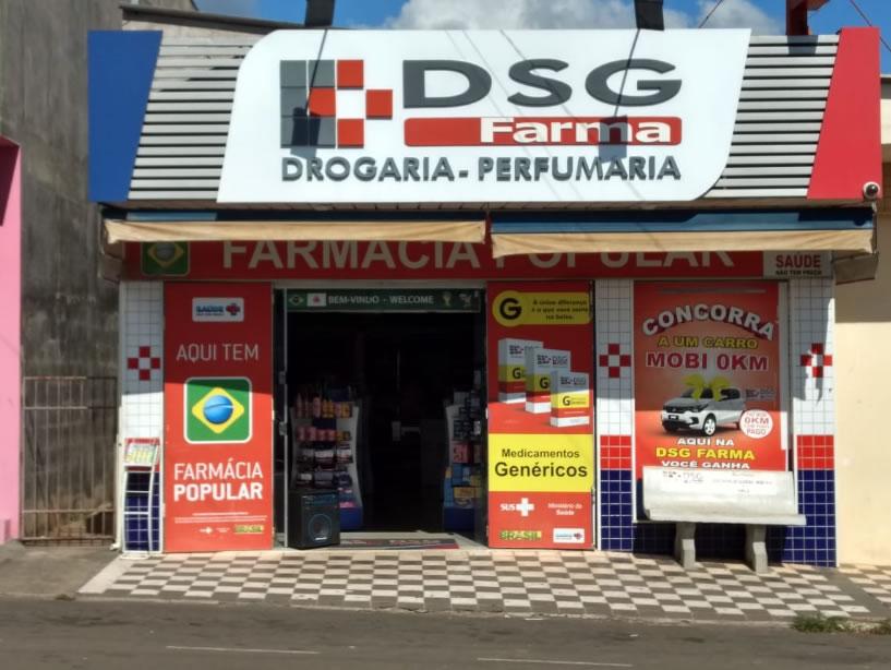 São José da Barra - MG
