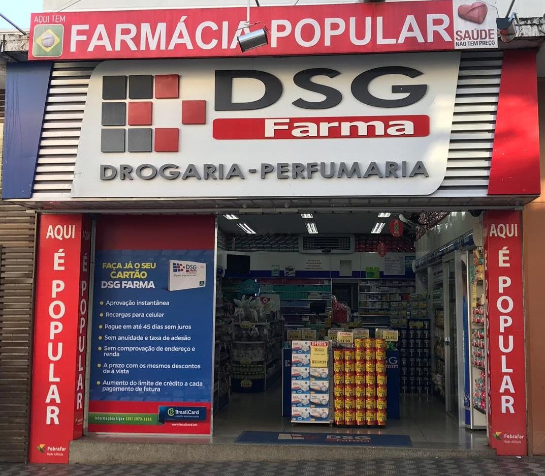 São Seb. Paraíso - MG (Centro)