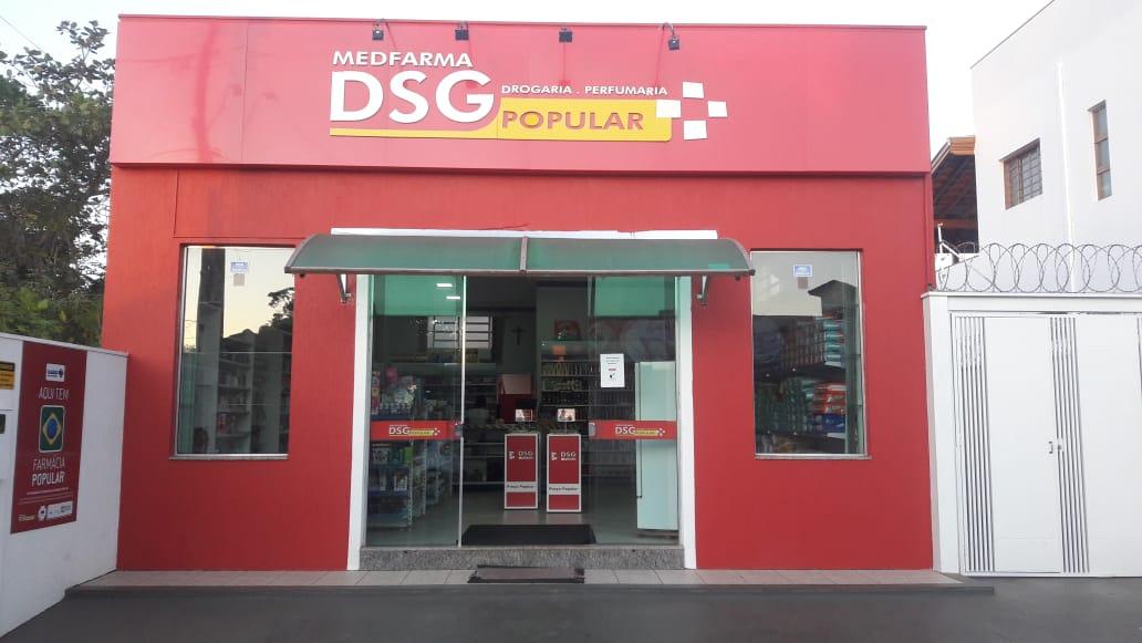 Delfinópolis  - MG