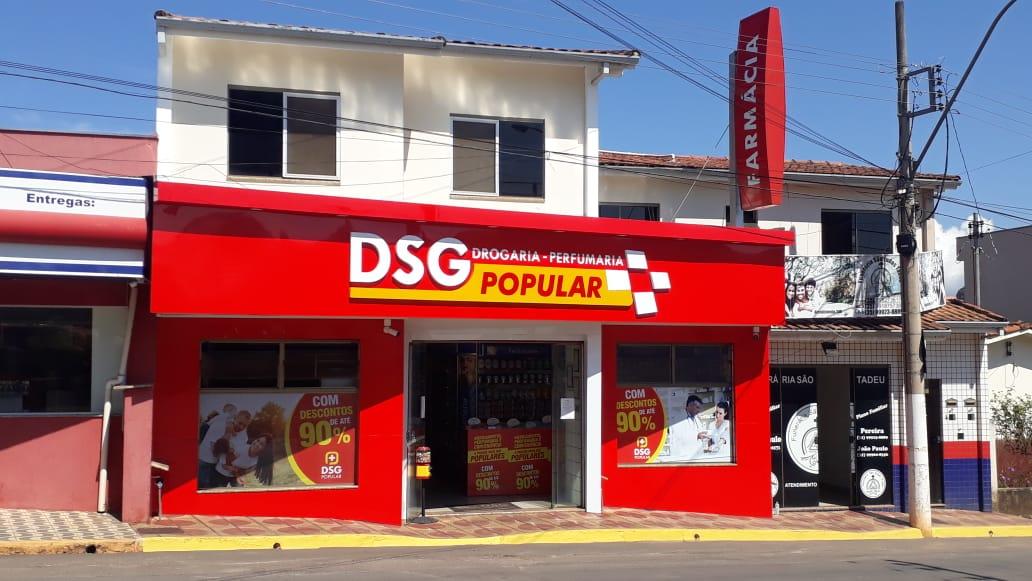 Conceição Apda - MG (São Vicente)