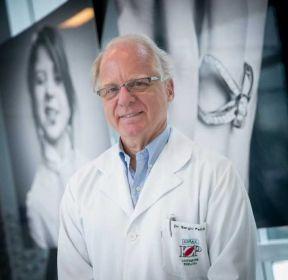 Prof. Dr. Antônio Sérgio Petrilli
