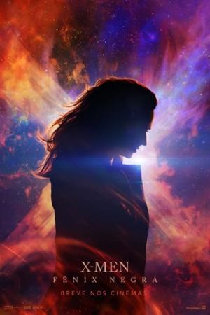 X-Men - Fênix Negra Ambientado em 1992, Charles Xavier (James McAvoy) está lidando com o fato dos mutantes serem considerados heróis nacionais. Com o orgulho a flor da pele, ele envia sua equipe para perigosas missões, mas a primeira tarefa dos X-Men no espaço gera uma explosão solar, que acende uma força malévola e faminta por poder dentro de Jean Grey (Sophie Turner).