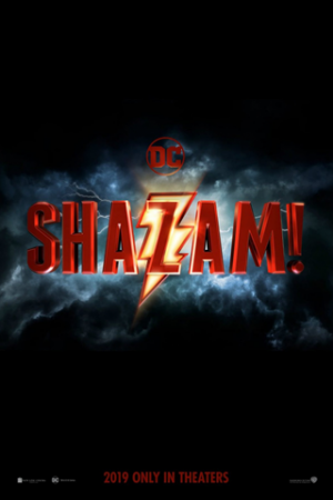 Shazam! Billy Batson (Asher Angel) tem apenas 14 anos de idade, mas recebeu de um antigo mago o dom de se transformar num super-herói adulto chamado Shazam (Zachary Levi). Ao gritar a palavra SHAZAM!, o adolescente se transforma nessa sua poderosa versão adulta para se divertir e testar suas habilidades. Contudo, ele precisa aprender a controlar seus poderes para enfrentar o malvado Dr. Thaddeus Sivana (Mark Strong).