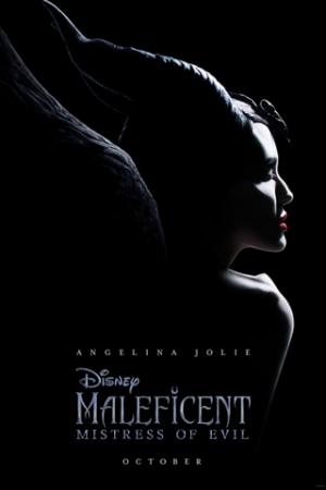 Malévola - Dona do malSequência da história de Malévola (Angelina Jolie) e Aurora (Elle Fanning)