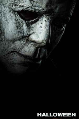 Halloween Quatro década depois de ter escapado do ataque de Michael Myers em uma noite de Halloween, Laurie Strode (Jamie Lee Curtis) terá que confrontar o assassino mascarado pela última vez. Ela foi perseguida pela memória de ter sua vida por um triz, mas dessa vez, quando Myers retorna para a cidade de Haddonfield, ela está preparada.