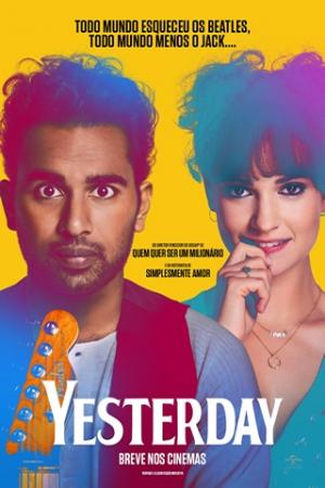 Após sofrer um acidente, um cantor-compositor (Himesh Patel) acorda numa estranha realidade, onde ele é a única pessoa que lembra dos Beatles. Com as músicas de seus ídolos, o protagonista se torna um sucesso gigante, mas a fama tem seu preço.