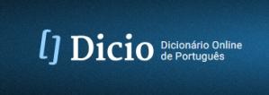 Dicionário Portugues