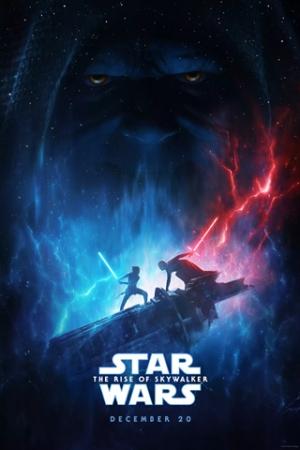SINOPSE Término da nova trilogia Star Wars, concluindo as tramas de O Despertar da Força (2015) e Os Últimos Jedi (2017).HOR�RIOS DE 19/12/2019 À 23/12/2019: