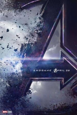 Vingadores: Ultimato Quarto filme da franquia Os Vingadores, na 3ª Fase do Universo Cinematográfico da Marvel.