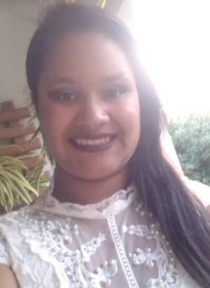 Nome Andressa Silva data de Nascimento 05,10.1994 cidade passos mg