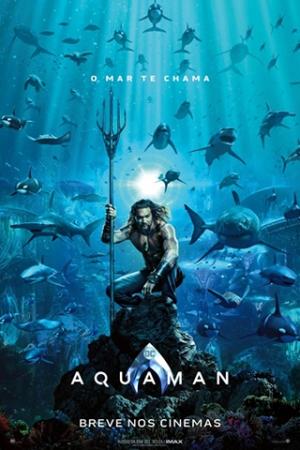 Aquaman Arthur Curry (Jason Momoa), mais conhecido como Aquaman, ainda é um homem solitário, mas quando ele começa uma jornada com Mera (Amber Heard), em busca de um algo muito importante para o futuro de Atlantis, ele aprende que não pode fazer tudo sozinho.