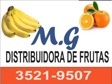 M.G Distribuidora de Frutas - Passos MG