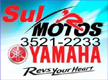 Sul Motos Yamaha Passos - Passos MG