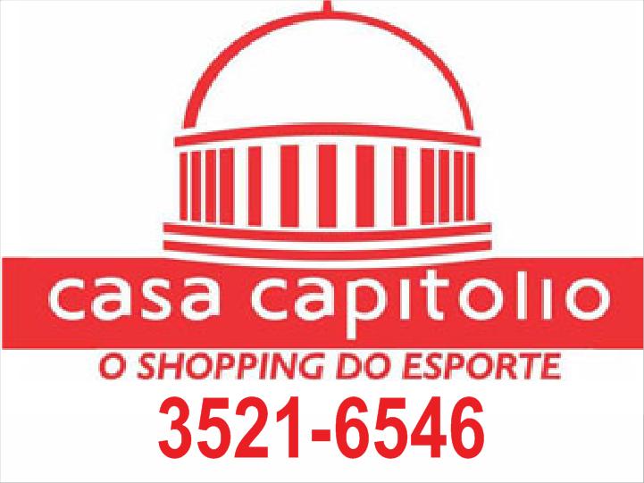 Casa Capitólio - Passos MG