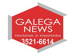 Galega Presentes - Passos MG