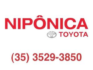 Toyota Nipônica - Passos MG