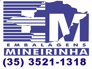 Embalagens Mineirinha