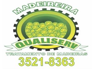 Madeireira Qualiserv - Passos MG