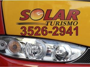Solar Turismo - Passos MG