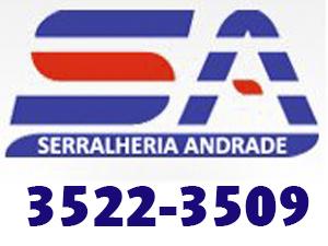 Serralheria Andrade